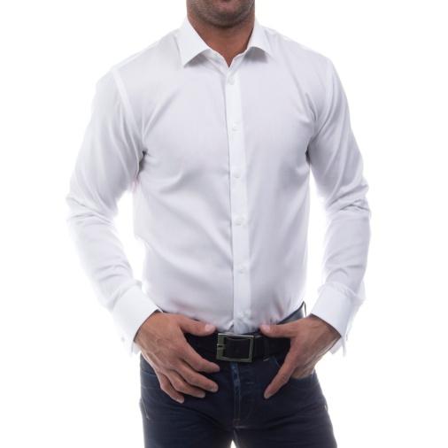 El armario ideal: La camisa blanca